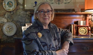 Donatella Cinelli Colombini is the owner of Prime Donne, an Italian vineyard run entirely by women