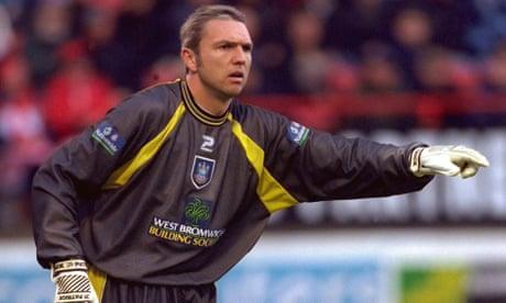 Alan Miller, former Arsenal and West Brom goalkeeper, dies aged 51