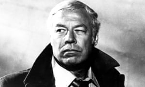 George Kennedy in Lost Horizon (1973).