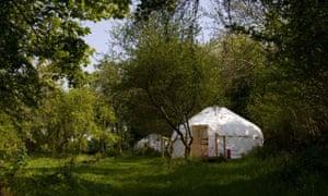 The Ceridwen Centre, Camarthenshire