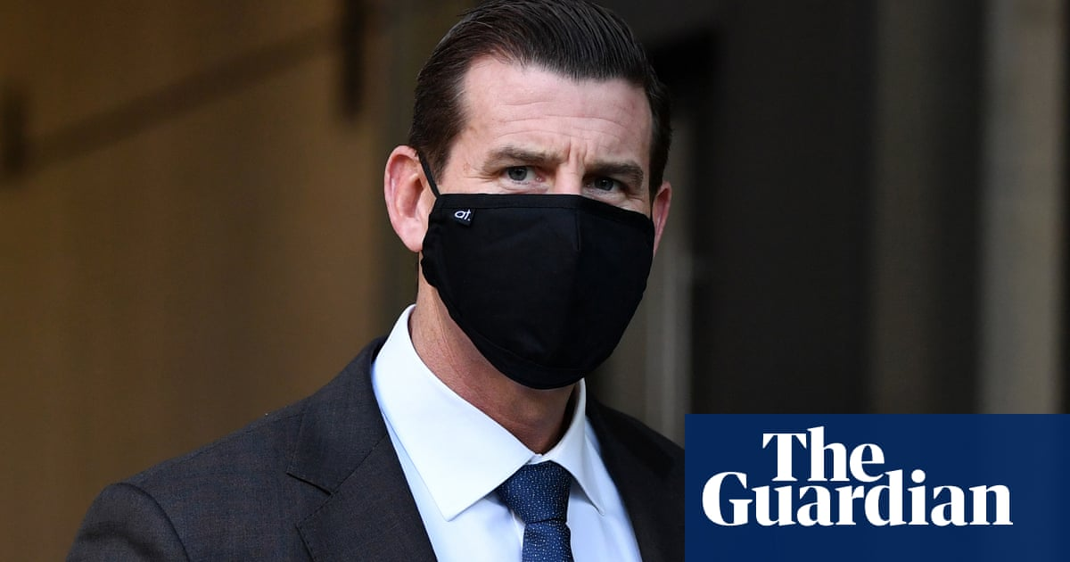 AFP refuses to confirm if it is investigating Ben Roberts-Smith's possession of classified material