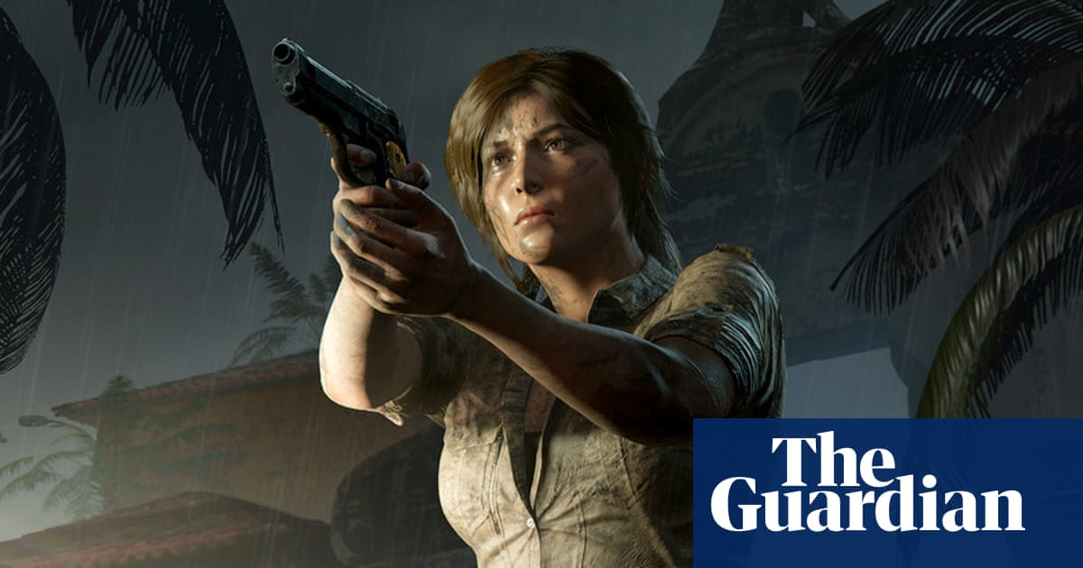Can there ever be a big-budget action game without violence? | Games