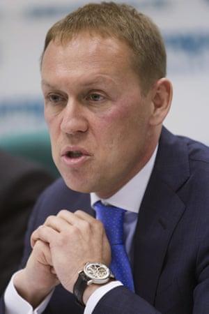 Andrei Lugovoi.