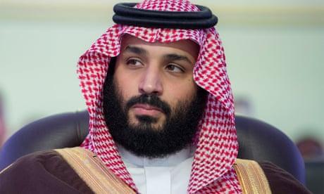 Saudi Arabia may dig canal to turn Qatar into an island