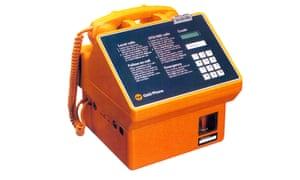 Telstra Goldphone