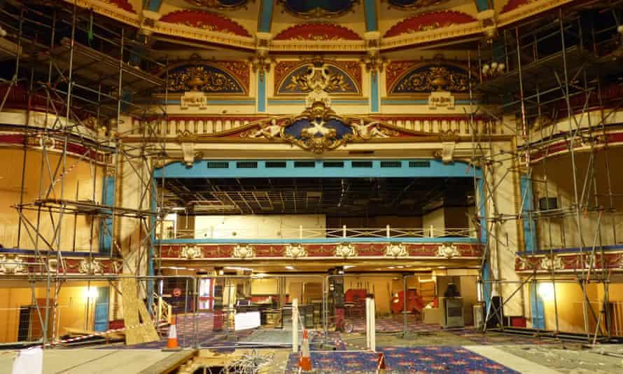 Brighton Hippodrome