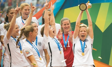 Women's World Cup Preview