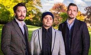 New Simplicity Trio