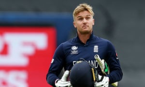 Jason Roy has a hamstring injury which means he may not play any red-ball cricket this year until the Test match against Ireland in July