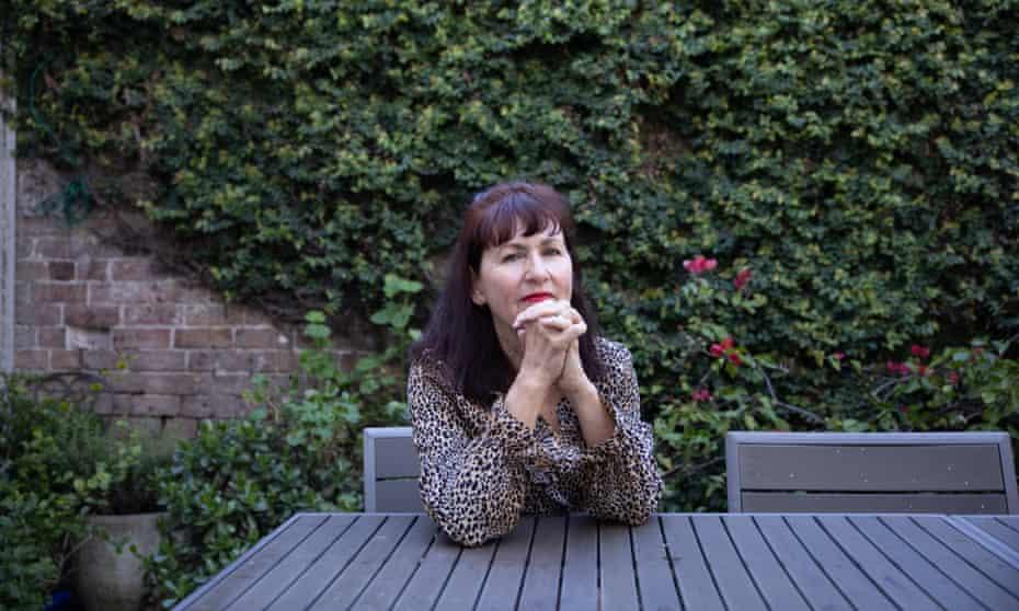 Jane Gleeson-White