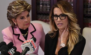 Porn star Jessica Drake is 11th woman to allege Donald Trump sexual misconduct