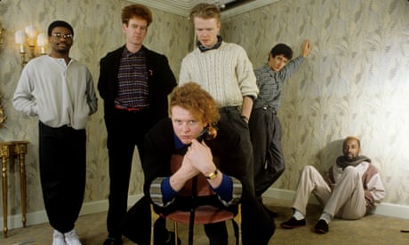 Simply Red: how we made Holding Back the Years