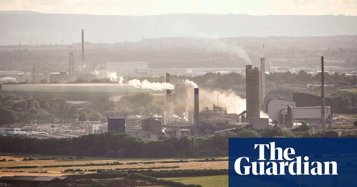 UK firms reach deal over CO2 supply chain shortages