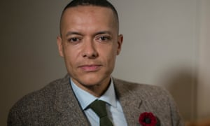 Clive Lewis said he was resigning with 'a heavy heart'.