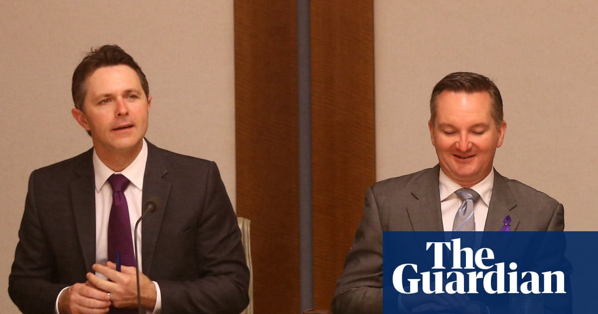 TPP-11: divisions within Labor continue over support for trade pact | World news | The Guardian
