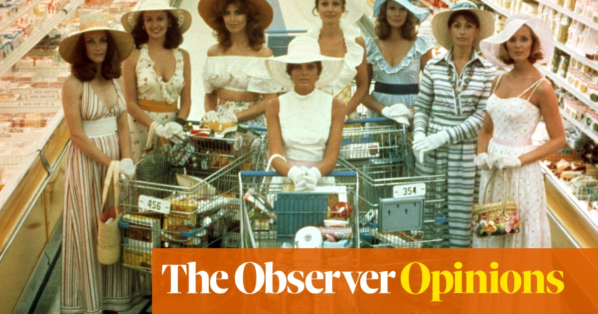 Do young women really crave the 1950s? | Viv Groskop