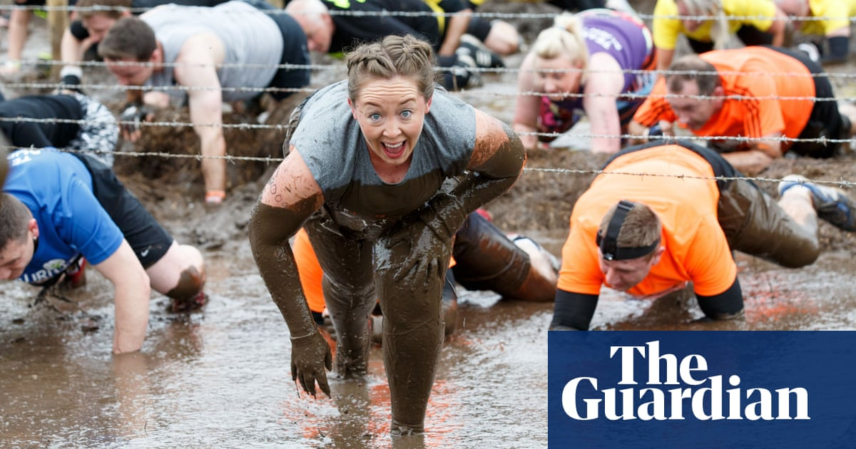 Tough Mudder Scotland cancelled at last minute due to Covid