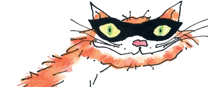 Top 10 cats in literature | Books | The Guardian