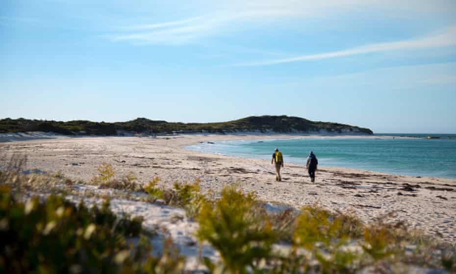 Wukalina walk, an Indigenous owned and operated hike in northern Tasmania