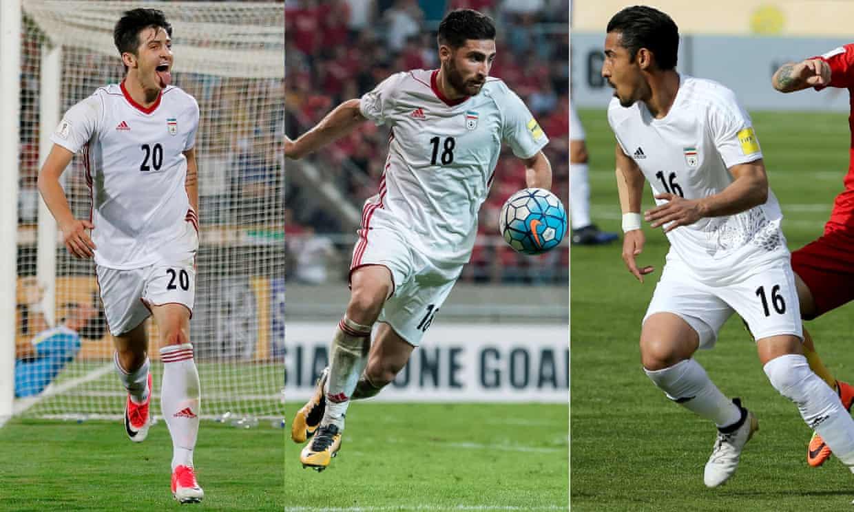 「iran football federation 2018」的圖片搜尋結果