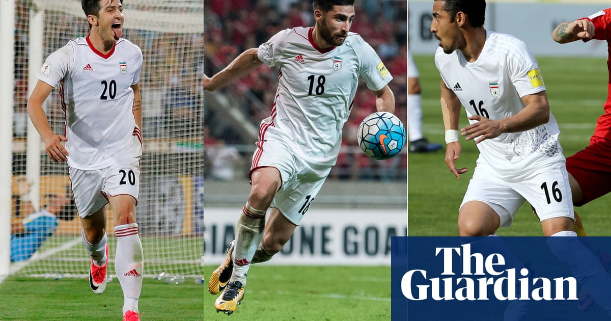 8a7d858aeacc How Carlos Queiroz turned Iran into Asia s best World Cup hope ...
