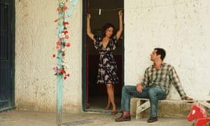 PATAGONIA film still Matthew Rhys