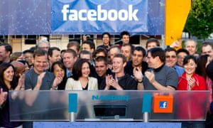 Facebook would need to add at least one female board member by 2021 under the bill.