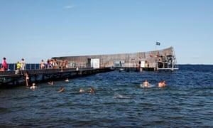 Kastrup Sobad Copenhagen