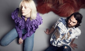 Lump: Lump review – Laura Marling's melodic side-project lingers in