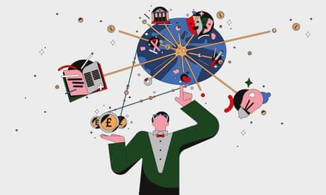 How philanthropy benefits the super-rich