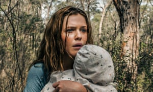 Killing Ground review – horror in the bush | Film | The Guardian