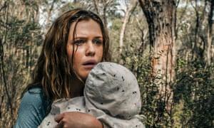 Sam (Harriet Dyer) in Killing Ground