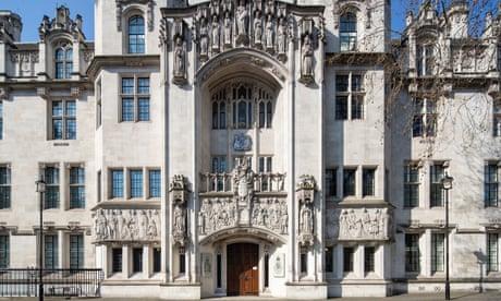 Supreme court orders libel case retrial over judge's 'barrage of hostility'