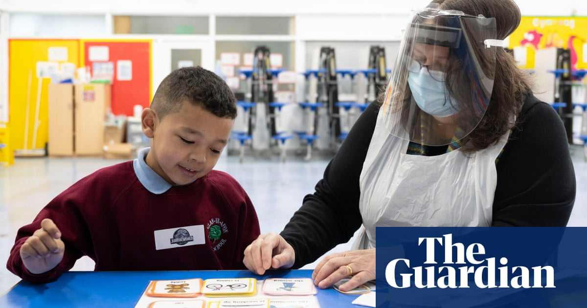 Give teaching assistants the praise – and pay – they deserve