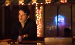 Chris Messina, late of The Mindy Project.