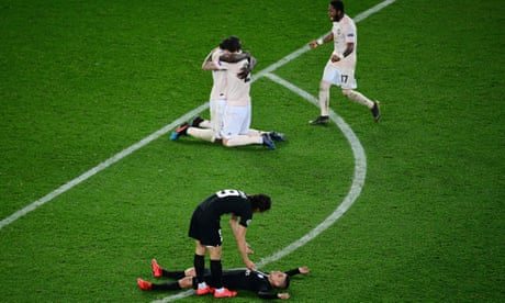 PSG demise a lesson in the corrupting effect of money and arrogance