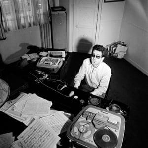 Legrand in 1964.