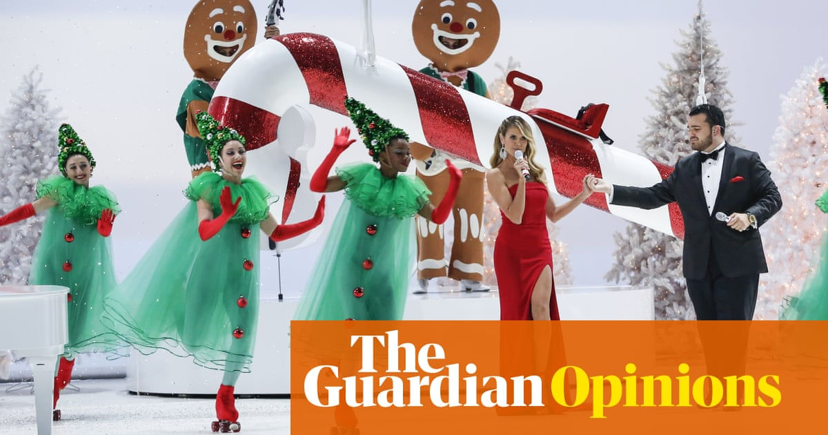 Christmas music: an annual scourge or a holiday delight? | Opinion ...