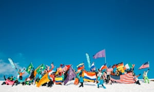 Ski Week, Austria