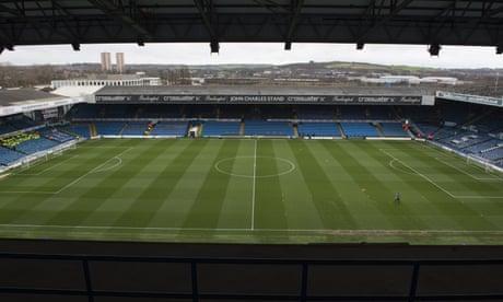 Leeds United v Sheffield Wednesday: Championship – live!