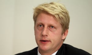 The likelihood that the EU money would not be replaced by government funds was emphasised by science minister Jo Johnson.
