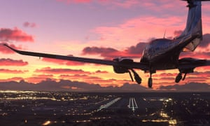 Head in the cloud(s): the return of Microsoft Flight Simulator