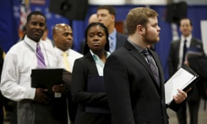 'There really hasn't been a change in the level of employment discrimination over the last 25 years against African Americans.'