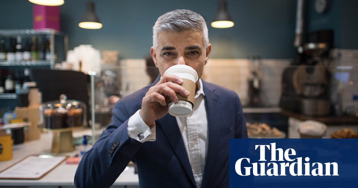 Sadiq Khan to focus on jobs in London mayor re-election campaign