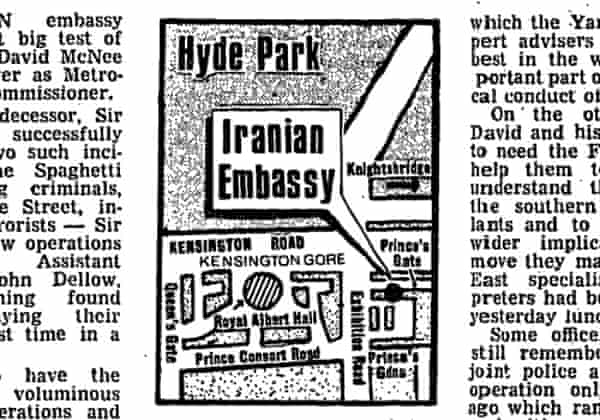 The Guardian, 1 May 1980.