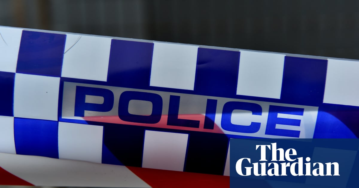 Two men shot by police in Victoria were 'of interest to counter-terror unit'