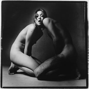 EVERS 4, 1970Classic Japanese master of photographer Yoshihiro Tatsuki will be exhibiting his best known series EVES with the IBASHO gallery
