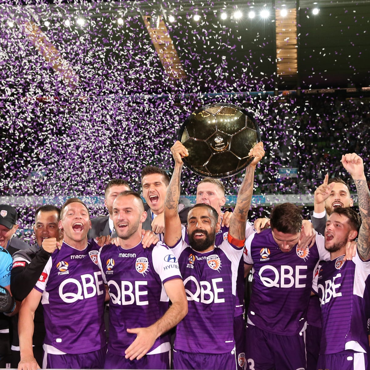 Newcastle jets vs perth glory betting expert boxing labour leadership betting odds