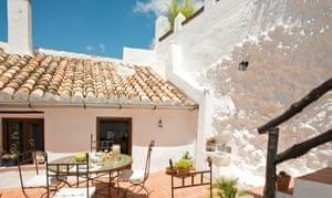 Almohalla 51 guesthouse, Andalucia