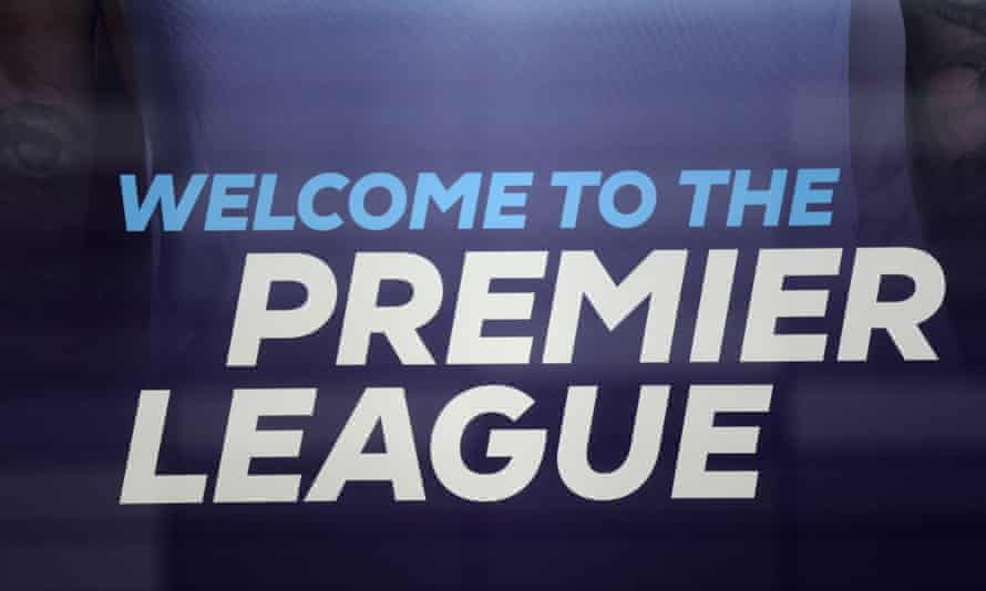 The Premier League's chief executive, Richard Masters, made his remarks in a letter to the MP Julian Knight.
